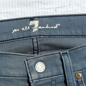 7 for all Mankind • Relaxed Fit Men's Jeans 34